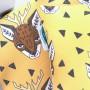 Простыня на резинке Dear Deer