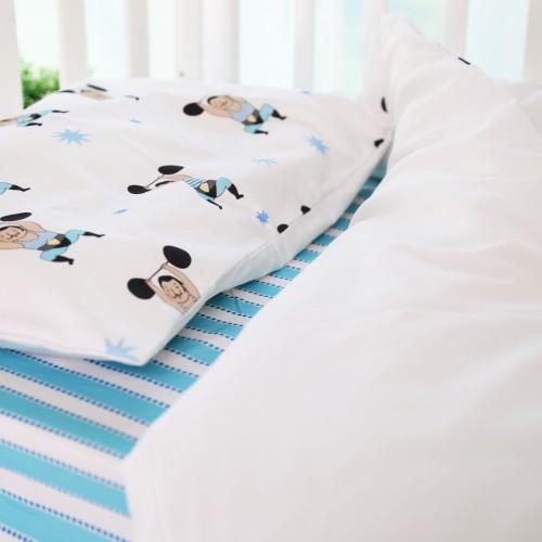 Подростковое постельное бельё Mr. Chugunsky