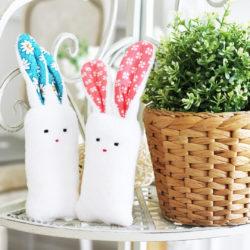 Погремушка Little Rabbit