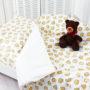Детское постельное бельё Cookies&Milk
