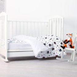 Детское постельное бельё El Muerto