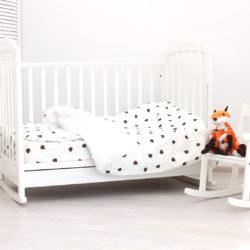 Детское постельное бельё Shishkin
