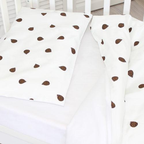 Подростковое постельное бельё Shishkin