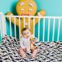 Детское постельное бельё Amazing Toucans