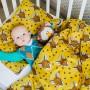 Детское постельное бельё Dear Deer